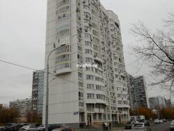 ЖК Дом на Коломенской набережной
